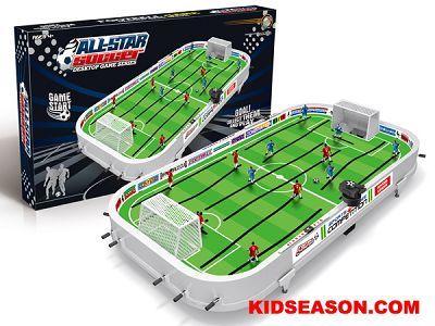 Kidseason Toys Games Board Games Big Size Plastic Soccer Table Desktop Board Game Toys For Kids China Soccer Table Board Games Kids Toys
