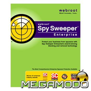 Supports Windows Vista Xp And 2000 Attractive Fashion Antivirus & Security Webroot Software Spy Sweeper