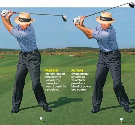 36++ Anti left golf swing info