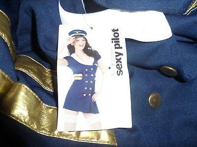 Ann summers pilot dress for kids