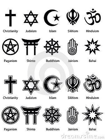 Arlington National Cemetery Official Atheist Headstone Emblem