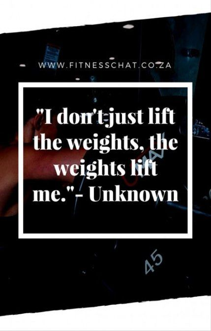 Pin On Gym Motivation Words