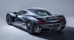 The Rimac Concept Two Is The Pinup For Future Car Enthusiasts Roadster Car Electric Sports Car Electric Cars