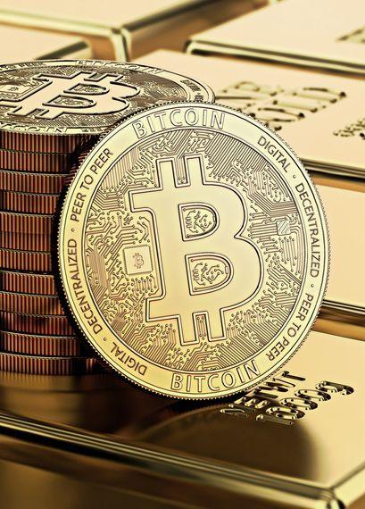 arte bitcoin rubinetto)