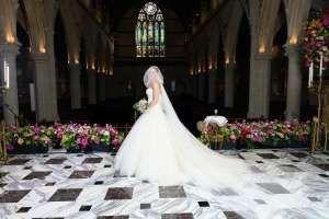 Pin By Daniboy On Live Love Life Wedding Album Katharine Mcphee Custom Wedding Gown