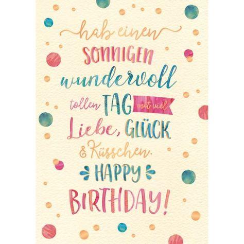 Alles Gute zum Geburtstag! / Bild1 #happybirthdayquotes - #alles #Bild1 #Geburts... - Susen Reifenmüller