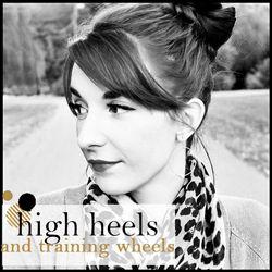 High Heels and Training Wheels: DIY: Transforming a Drop