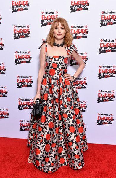 Emily Beecham Photostream   Red carpet party dress, Red carpet fashion,  Fashion