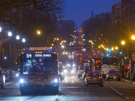 Transportation bliss: Will ride-sharing companies get along