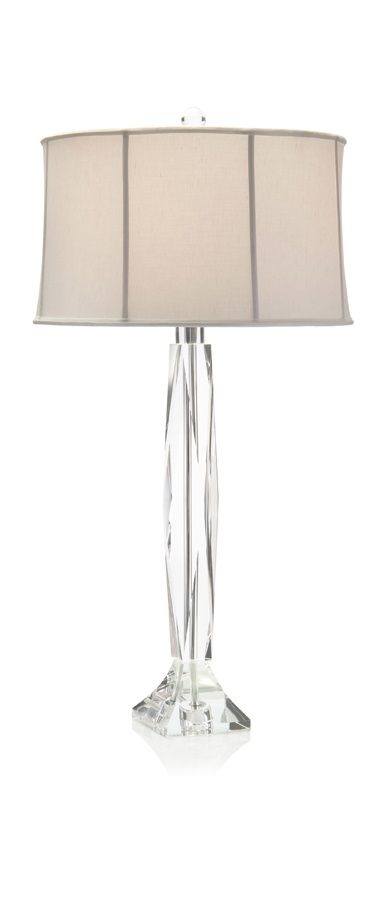 InStyle Designer Table Lamps