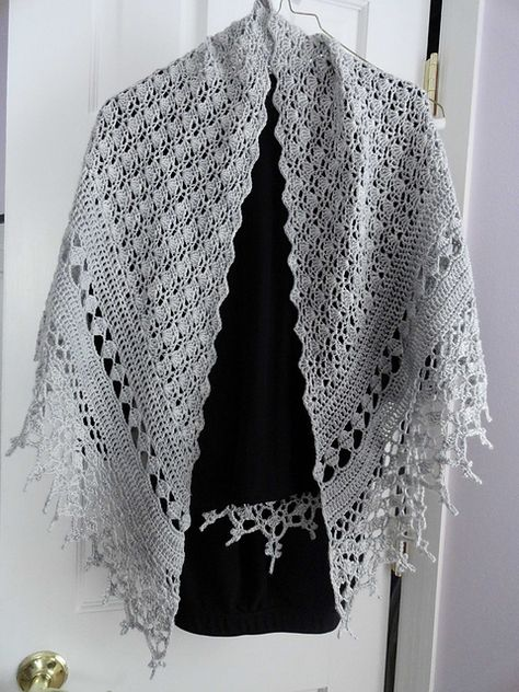 Ravelry: Jenny's Faith pattern by Anastasia Roberts