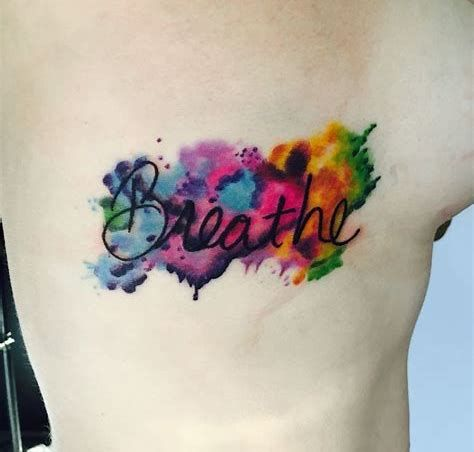 Image Result For Chiro Cross Watercolor Tattoos Tattoos Color Tattoo Body Art Tattoos