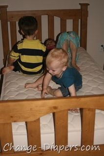 Naturepedic Organic Twin Mattress for Kids - Review