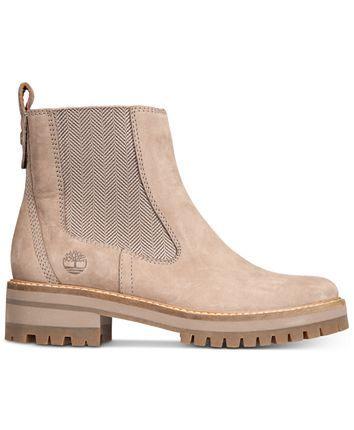 Courmayeur Valley Chelsea Boots