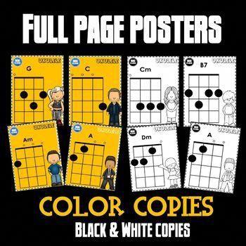List Of Pinterest Soprano Ukulele Chords Pictures Pinterest