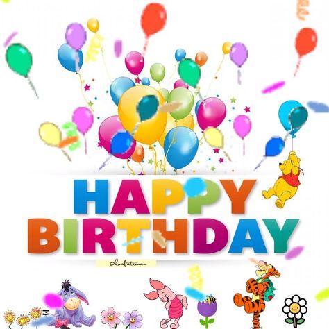 Happy birthday - #birthday #Happy