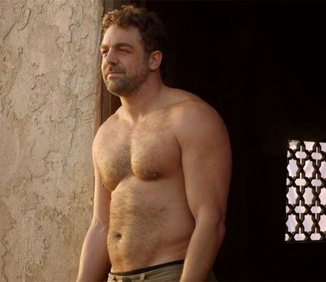 David Rich : Hunk of the Day : Hunk du Jour | Shirtless