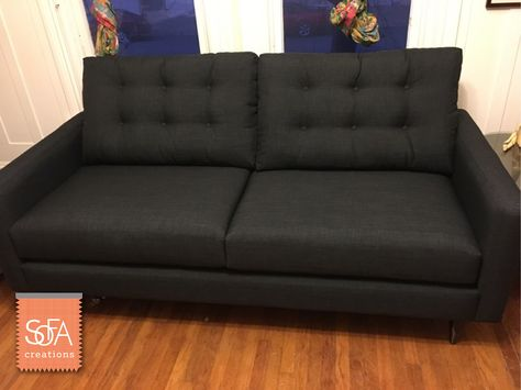 London Sofa In Elite 33 Fabric Custom Sofa Sofa Love Seat