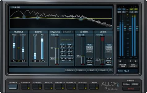 Best Plugins for Logic Pro X http://ift.tt/1SQM3R7