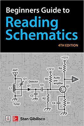 PDF DOWNLOAD] Beginner's Guide to Reading Schematics Free Epub/MOBI