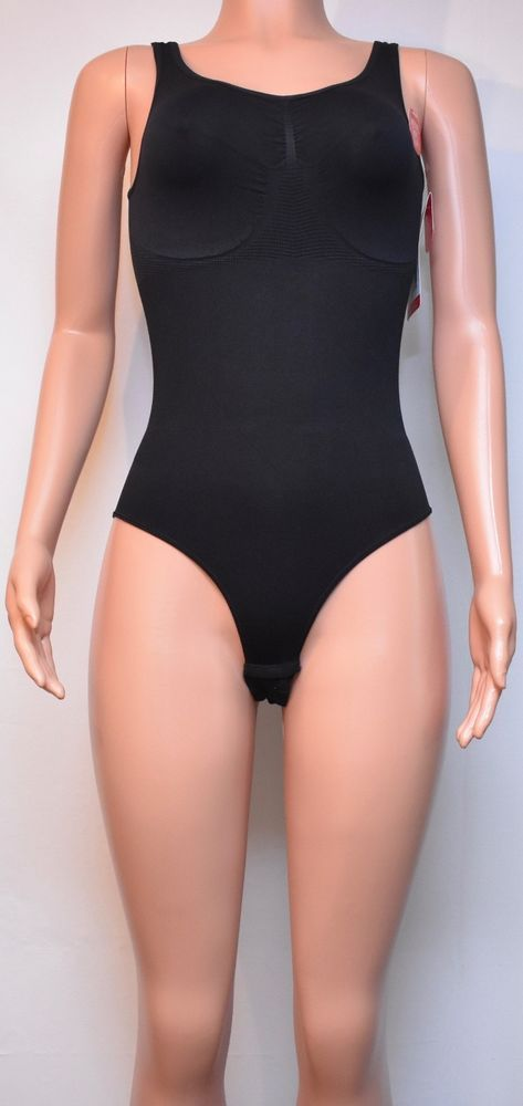 Girls in bodysuits pics Skinny Girl Shaping Seamless Bodysuit 7649 Color Black Size Small Skinnygirl Bodysuits Skinny Girls Bodysuit Skinny