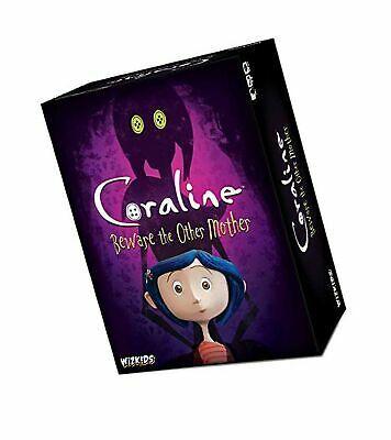 Coraline Beware The Other Mother In 2020 Coraline Other Mothers Vinyl Figures