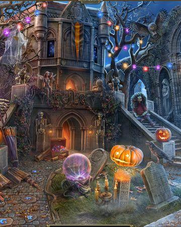 Awesome Halloween Wallpaper For Computer Desktop