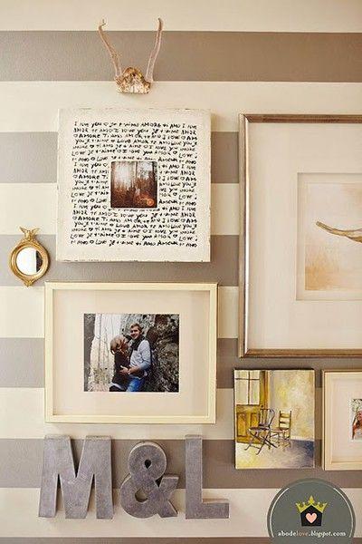 Die 13 besten Bilder zu Mr  Mrs Room auf Pinterest individuelle - schlafzimmer braun weiß