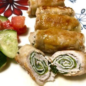 弁当 お ロース 豚 薄切り すし酢1本で豚ロース煮。厚みのある肉もしっとりやわらかに