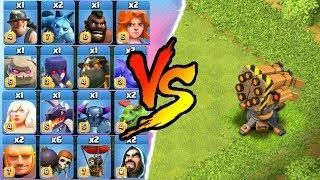 55dcea97be4244ead2a5c9fd747550f6 - How To Get All Troops In Clash Of Clans