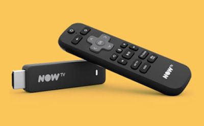 Now Tv Smart Stick Has Voice Control Costs Only 15 And Best Option To Stream Tv It Is The Most Economical Stream Streaming Tv Streaming Stick Vpn Router