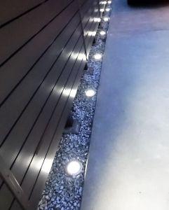ソーラー Led ガーデンライト 埋め込み式 スポットライト 防水対応玄関
