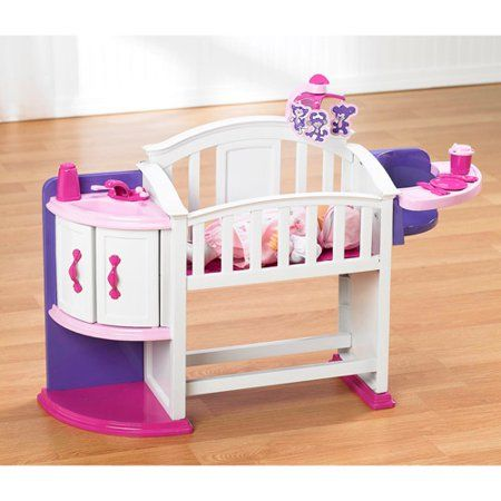 Baby Nursery Furniture Sets
