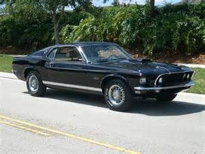 1969 Ford Mustang Pictures Cargurus Mustang Gt Mustang