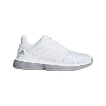 adidas CourtJam Bounce CG6354 tennisschoenen dames footwear ...