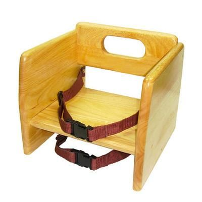 Natural Finish Wooden Food Restaurant Child Toddler Baby Booster Seat Chair With Images Booster Seat Baby Booster Seat Kids Booster Seat