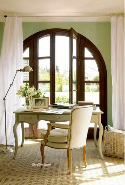 French Door Sizes | 8 Foot Interior French Doors | Clear Glass