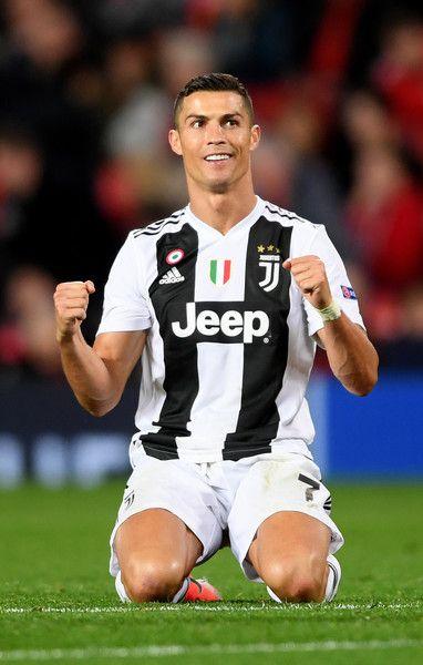 Cristiano Ronaldo Photos Photos Manchester United Vs Juventus Uefa Champions League Group H Ronaldo Crstiano Ronaldo Cristiano Ronaldo Juventus