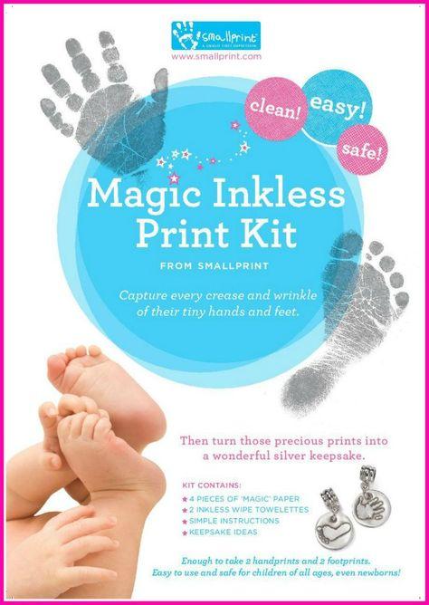 Magische Inktloze Afdrukset van Smallprint
