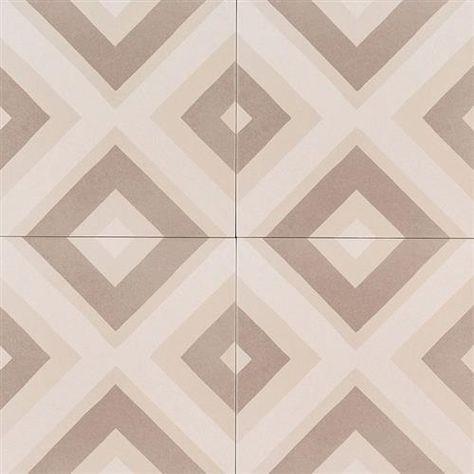 Kenzzi Encaustic Tile Collection