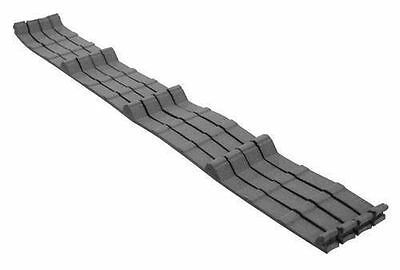 3 4 Tall Inner Closure Strip Foam For Metal Roofing With Glue 100 Strips Box Metal Roof Metal Residential Roofing Foam
