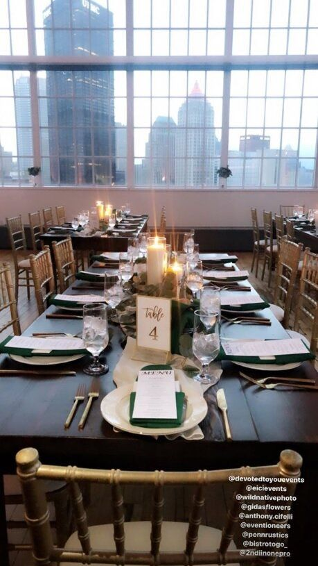 Penn Rustics Rentals Wood Wooden Farm Farmhouse Event Wedding Party Table Rental Pittsburgh Pa Rustic Chic In 2020 Innovation Centre Wedding Party Table Party Table
