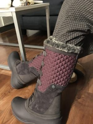 Boots, Ugg boots, Tall winter boots