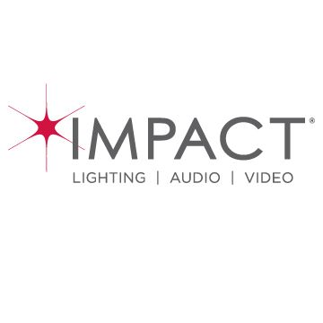 Impact Lighting Logo Refresh With