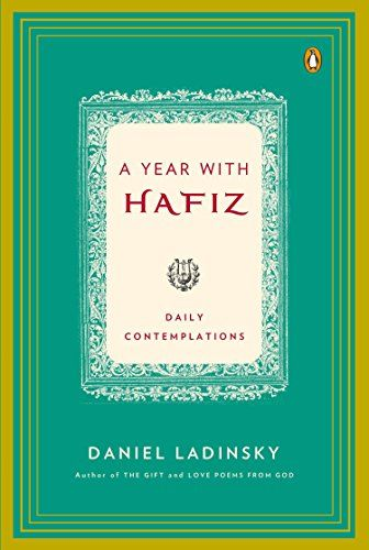 Download Pdf A Year With Hafiz Daily Contemplations Free Epub