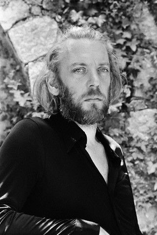Young Donald Sutherland