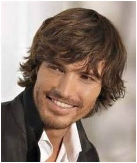 Nice 70 Hottest Men S Hairstyles For Straight Hair Try Something New Check More At Machohairstyle Long Hair Styles Men Boys Long Hairstyles Boy Haircuts Long
