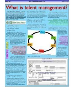 What Is Talent Management?   Talent Management   Employment