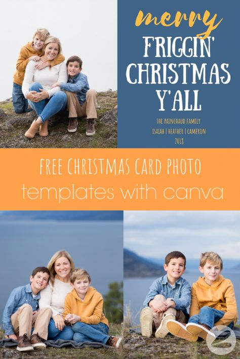 Free Christmas Card Photo Templates Christmas Photo Card Template Christmas Cards Free Christmas Photo Cards