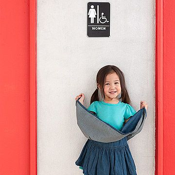 Most Common Potty Training Problems & Solutions for Kids